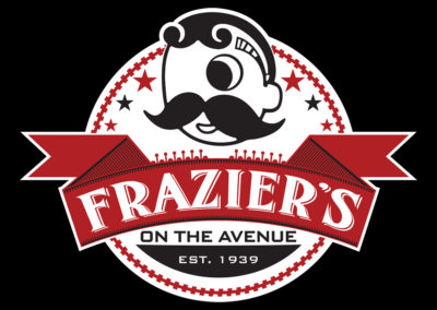 Frazier's on the Avenue logo