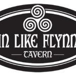 In Like Flynn Tavern logo