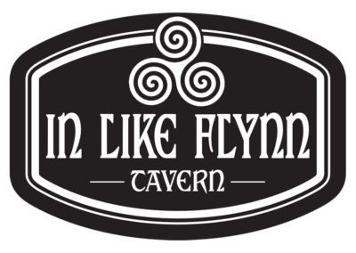 In Like Flynn Tavern logo