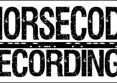 Morsecode Recordings logo